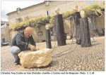 "Exposition Sculptures ""En plein air"""
