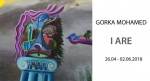 Exposition Gorka Mohamed // I ARE
